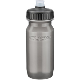 Cube Feather Bidon 500ml, black